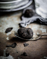 Truffle: a Treasure that comes in Black!