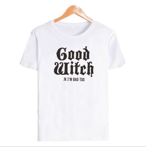 Bad Witch/Good Witch