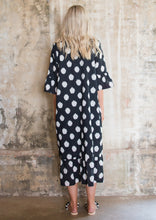 Load image into Gallery viewer, Lucy Dot Dress - Anannasa