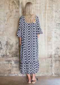 Lucy Crossroads Dress - Anannasa