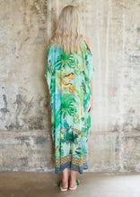 Load image into Gallery viewer, Tori Kaftan + Slip - Anannasa