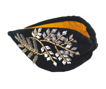 Load image into Gallery viewer, BEADED HEAD BAND AHB040