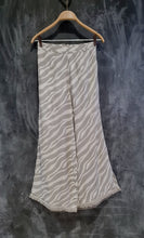 Load image into Gallery viewer, ZEBRA PALAZZO PANTS