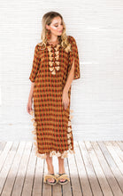 Load image into Gallery viewer, TRIBAL DRESS