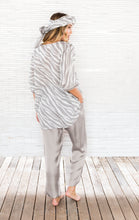 Load image into Gallery viewer, ZEBRA BLOUSE