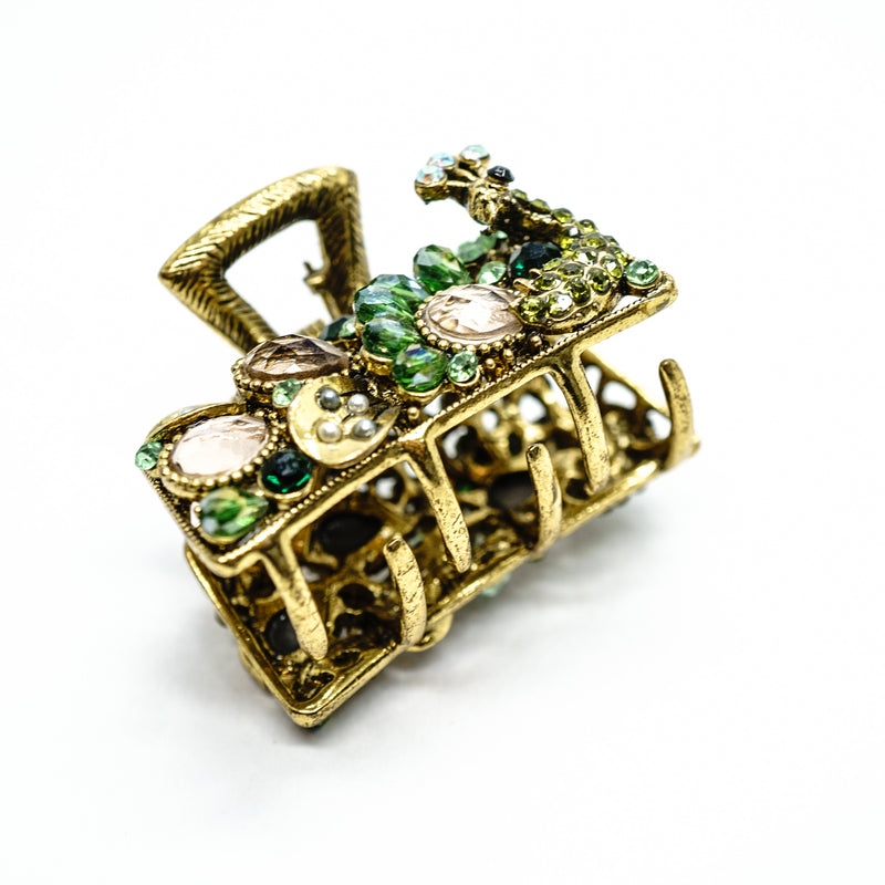 Broche Royal