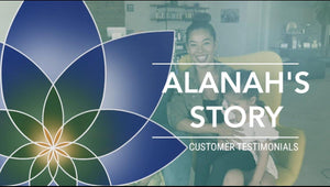 Alanah tells us about her CBD gummy use with her kids! - KC Hemp Co.®