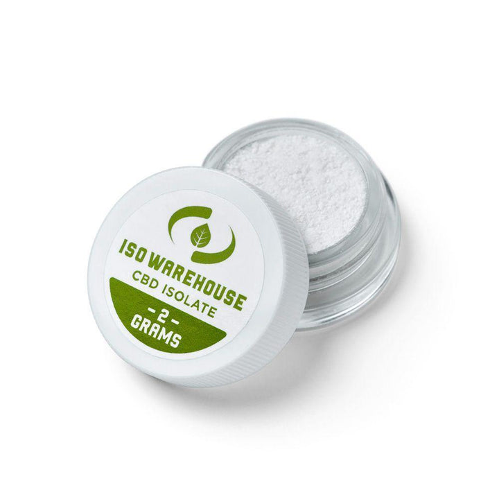 Pure Isolate Powder