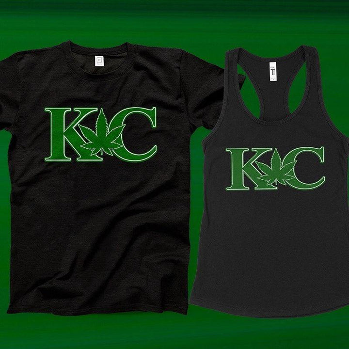 KC Hemp 420 T-Shirt or Tank Top