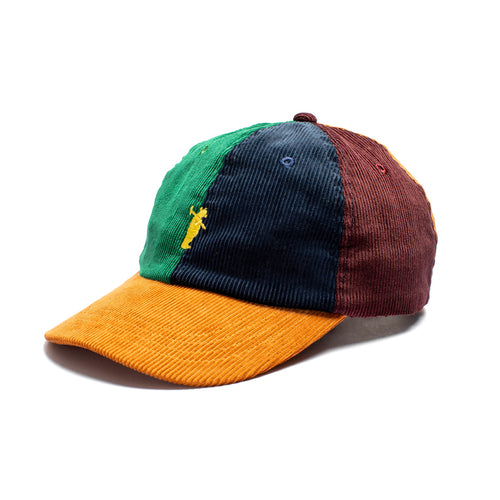 JASON MULTICOLOUR CAP