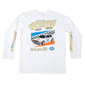 RK RACING SERVICE - T-SHIRT
