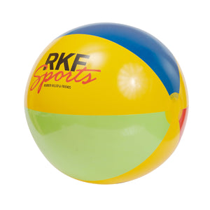 FRIENDLY COMPETITION BEACH BALL