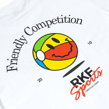 FRIENDLY COMPETITION - T-SHIRT