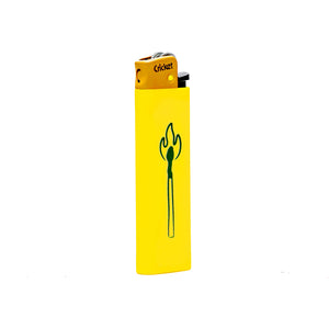 FIRE STARTER LIGHTER