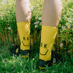 RK SOCKS - MIXED 3 PACK