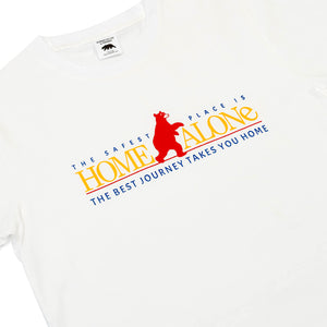 STAY HOME ALONE - T-SHIRT