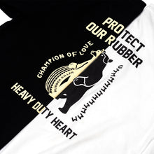 HEAVY DUTY HEART - T-SHIRT