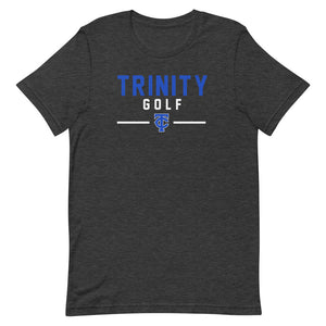 Golf Short-Sleeve Unisex T-Shirt
