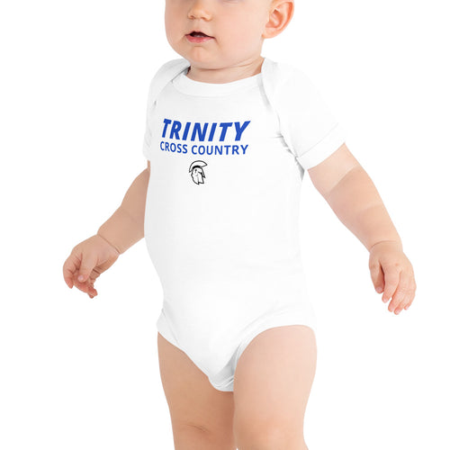 Cross Country Infant Bodysuit