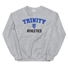 Load image into Gallery viewer, Trinity Athletics Unisex Sweatshirt