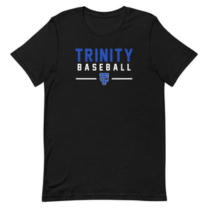 Baseball Short-Sleeve Unisex T-Shirt