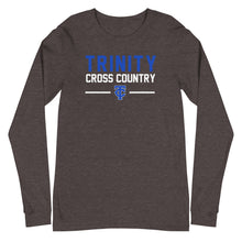 Load image into Gallery viewer, Cross Country Unisex Long Sleeve Tee