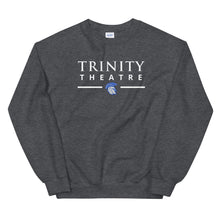 Load image into Gallery viewer, Trinity Theatre Unisex Sweatshirt