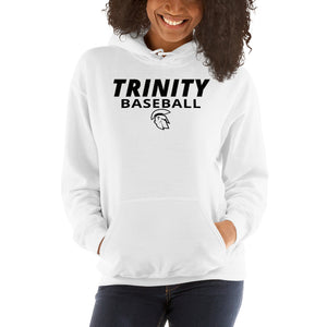 Baseball Hooded Sweatshirt