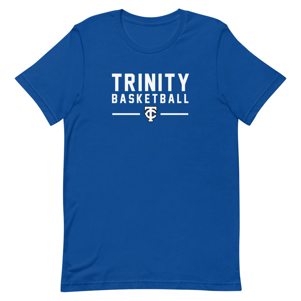 Basketball Short-Sleeve Unisex T-Shirt