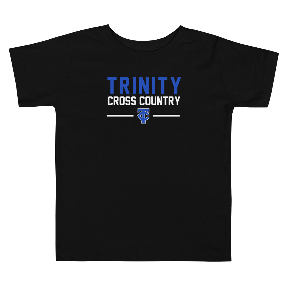 Cross Country Toddler Short Sleeve Tee