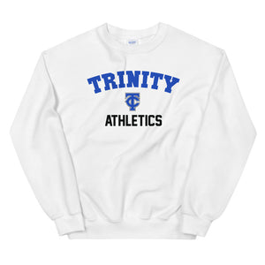 Trinity Athletics Unisex Sweatshirt
