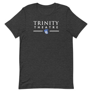 Trinity Theatre Short-Sleeve Unisex T-Shirt