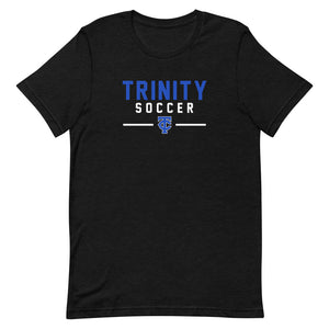 Soccer Short-Sleeve Unisex T-Shirt