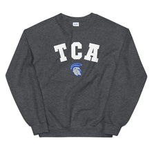 Load image into Gallery viewer, TCA Unisex Sweatshirt