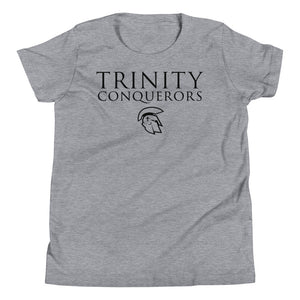 Trinity Conquerors Youth Short Sleeve T-Shirt