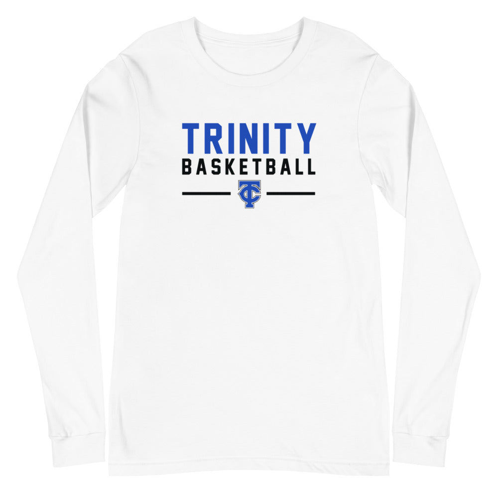 Basketball Unisex Long Sleeve Tee