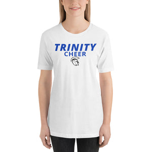 Cheer Short-Sleeve Unisex T-Shirt