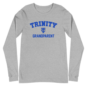 TC Grandparents Unisex Long Sleeve Tee