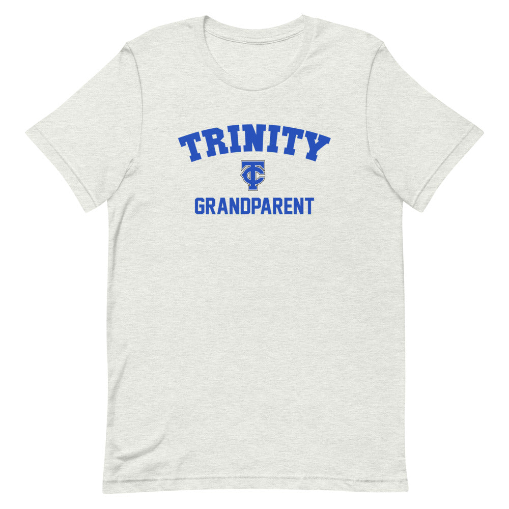 TC Grandparents Short-Sleeve Unisex T-Shirt