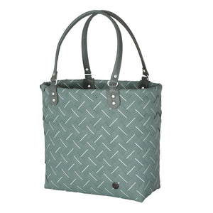 INTENSE SHOPPER - Sage Green