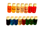 SAMPLE FIRST - $30 for 15 x 50ml Samples (Makes 35 Snow Cones)