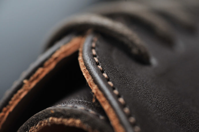 How to Fix Scuffed and Scratched Leather Shoes