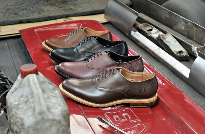 How To Clean Leather Shoes - 5 Best Products