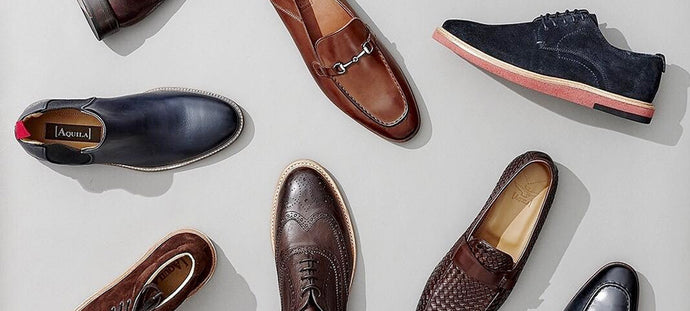 Types of Leather – Why it Matters When Buying Shoes