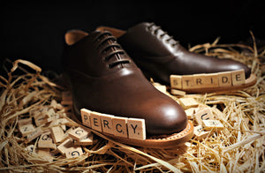Best Quality Shoe Brand Percy Stride