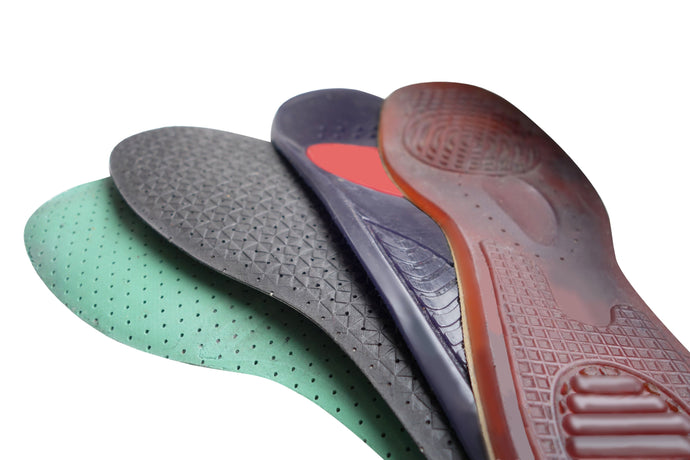 Are Insoles Worth the Fuss?