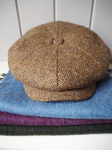 Men's Accessories Hats from Hettie