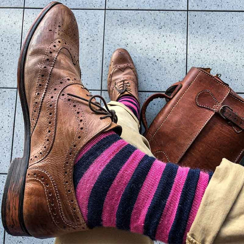 Men's Accessories: Corrymoor Socks