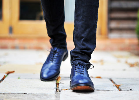 Can You Wear Oxford Shoes in the Summer
