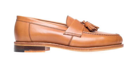 Shoe guide for men- loafer - gentleman's guide